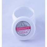 Affinity Ice Clear LED gel 100g