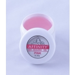Affinity  Ice Pink  LED gel 100g