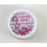 Cover Pink 50g