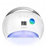 Küünelamp UV-LED 48W, SUNONE6