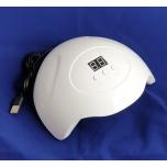 LED küünelamp 36w USB  kaabliga