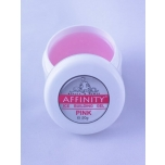 Pink Affinity Ice UV gel  15g